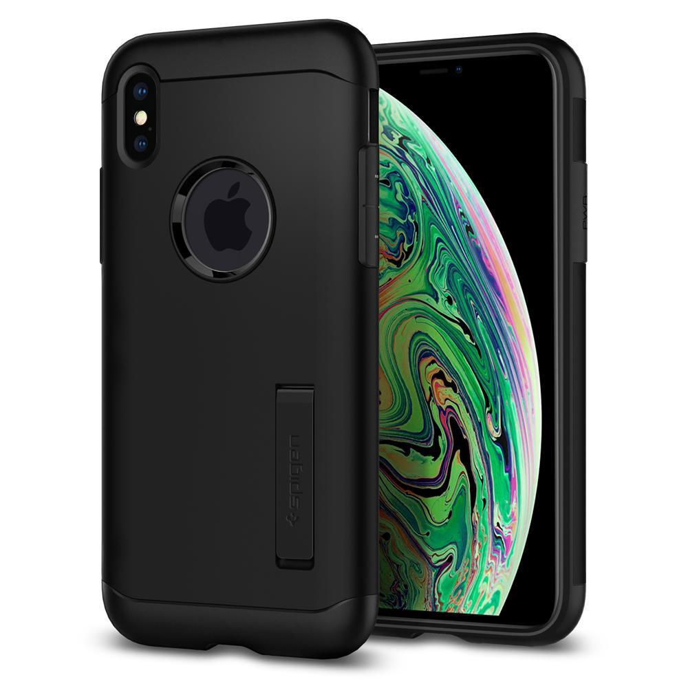 iphone xs slim case
