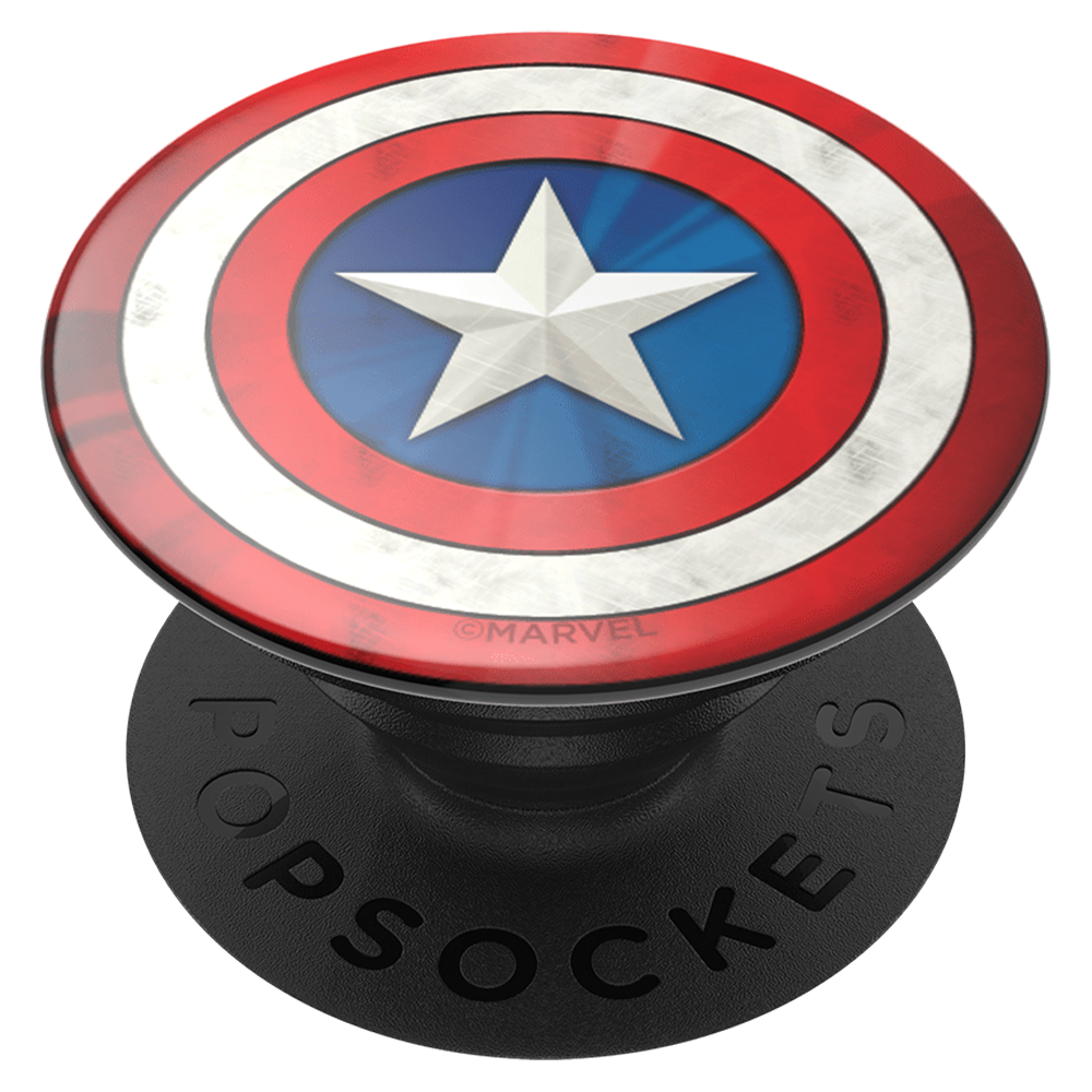 Wholesale cell phone accessory PopSockets - PopGrip Licensed Swappable Device Stand and Grip