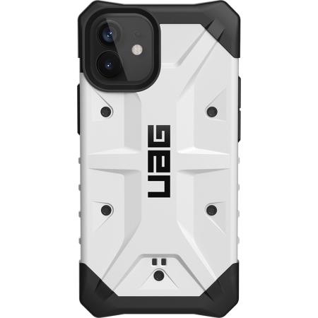 Urban Armor Gear (UAG) - Pathfinder Case for Apple iPhone 12 mini - White