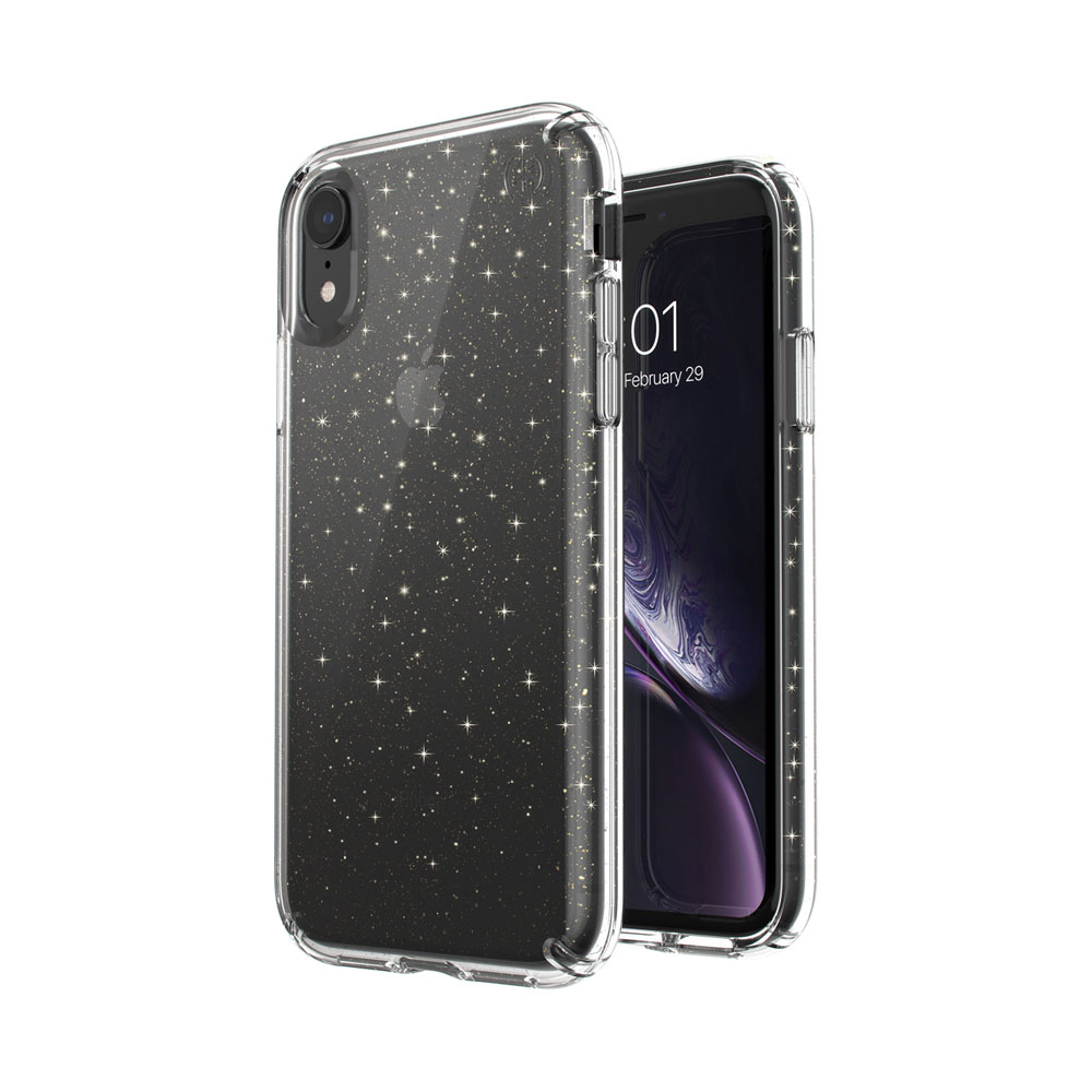Cover For iPhone XR Case Quicksand Flash Glitter Powder