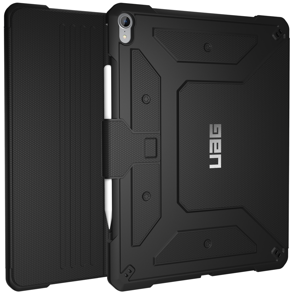 Wholesale cell phone accessory Urban Armor Gear (UAG) - Metropolis Case for Apple iPad Pro