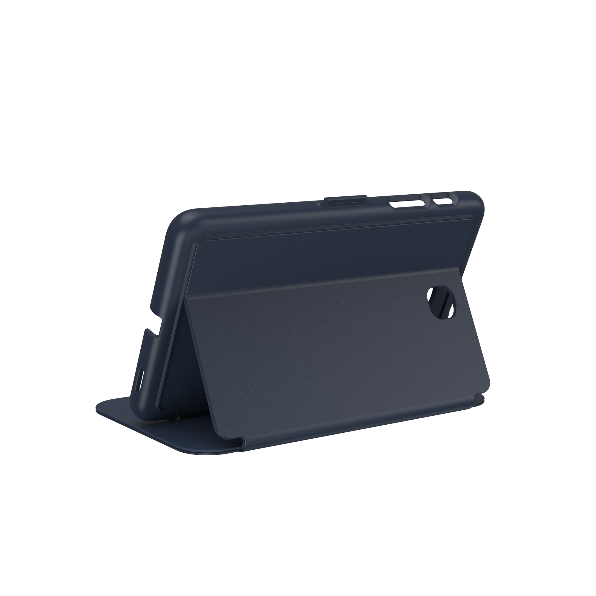 Wholesale cell phone accessory Speck - Balance Folio for Samsung Galaxy Tab A 8.0 2018 - Blue