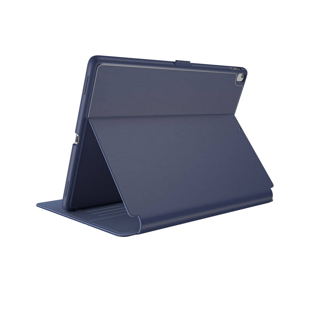 Wholesale cell phone accessory Speck - Balance Folio with Sleep / Wake Magnet for Apple iPad