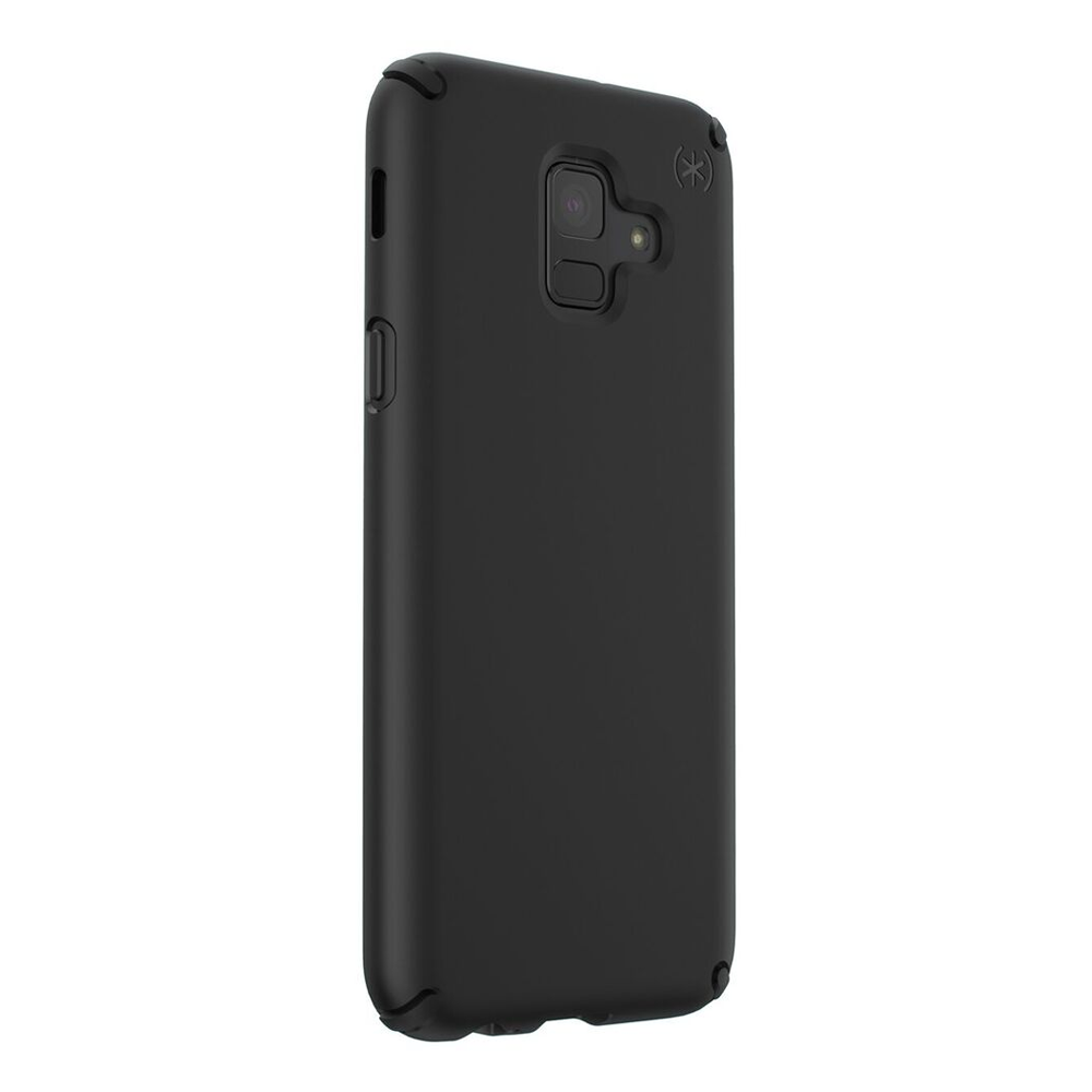 Wholesale cell phone accessory Speck - Presidio Lite Case for Samsung Galaxy A6 - Black