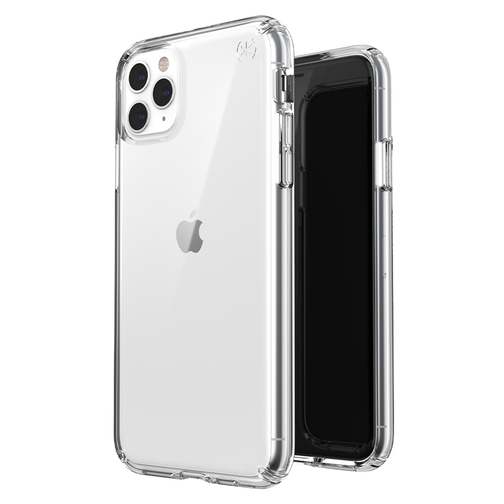 Wholesale cell phone accessory Speck - Presidio Stay Clear Case for Apple iPhone 11 Pro Max
