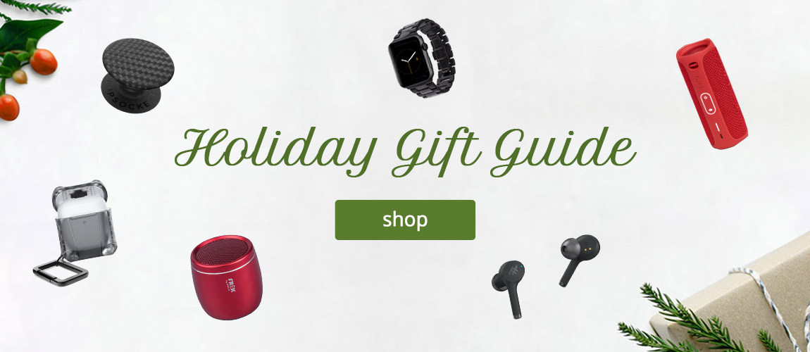 Check out our 2019 Holiday Gift Guide for customer favorites to add to your holiday assortment.