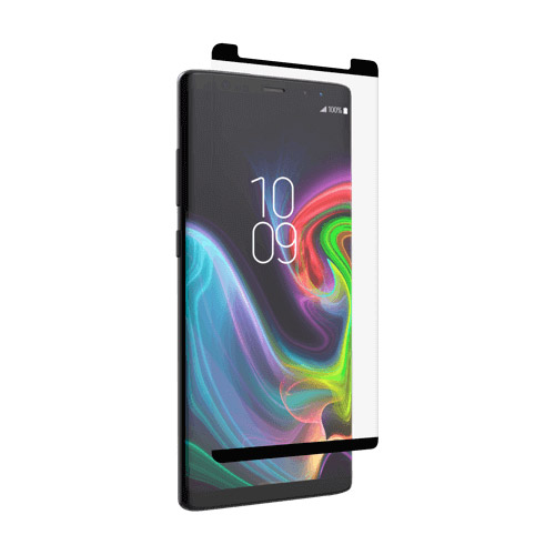 wholesale cellphone accessories ZAGG INVISIBLESHIELD GLASS CURVED SCREEN PROTECTORS