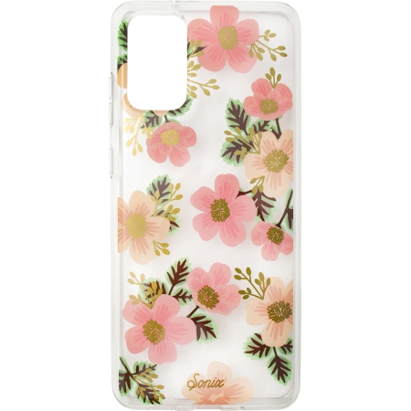 Sonix - Clear Coat Case for Samsung Galaxy S20 Plus - Southern Floral