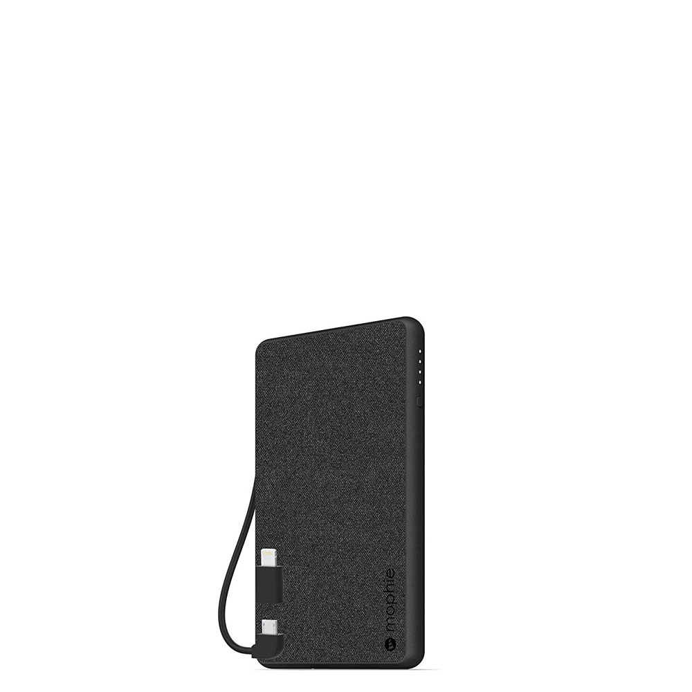 Wholesale cell phone accessory mophie - PowerStation Plus Mini Power Bank 4,000 mAh for Micro