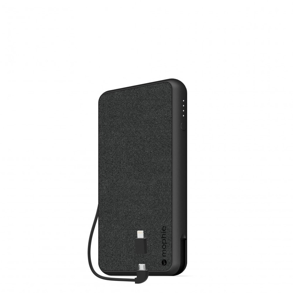 Wholesale cell phone accessory mophie - PowerStation Plus XL Power Bank 10,000 mAh for Micro