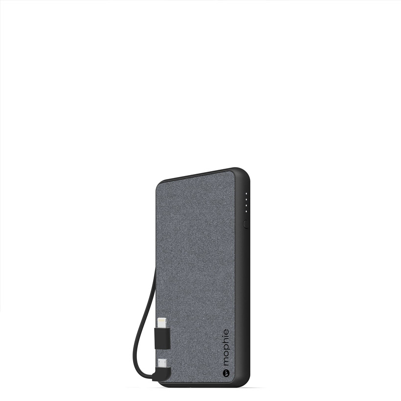 Wholesale cell phone accessory mophie - PowerStation Plus Power Bank 6,000 mAh for Micro USB