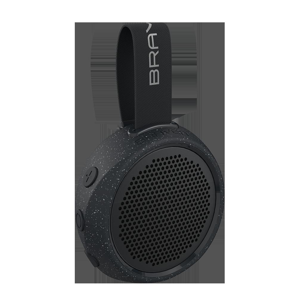 Wholesale cell phone accessory Braven - BRV-105 Waterproof Bluetooth Speaker - Black