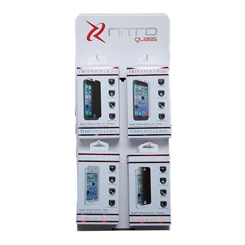 wholesale cellphone accessories ZNITRO MERCHANDISING