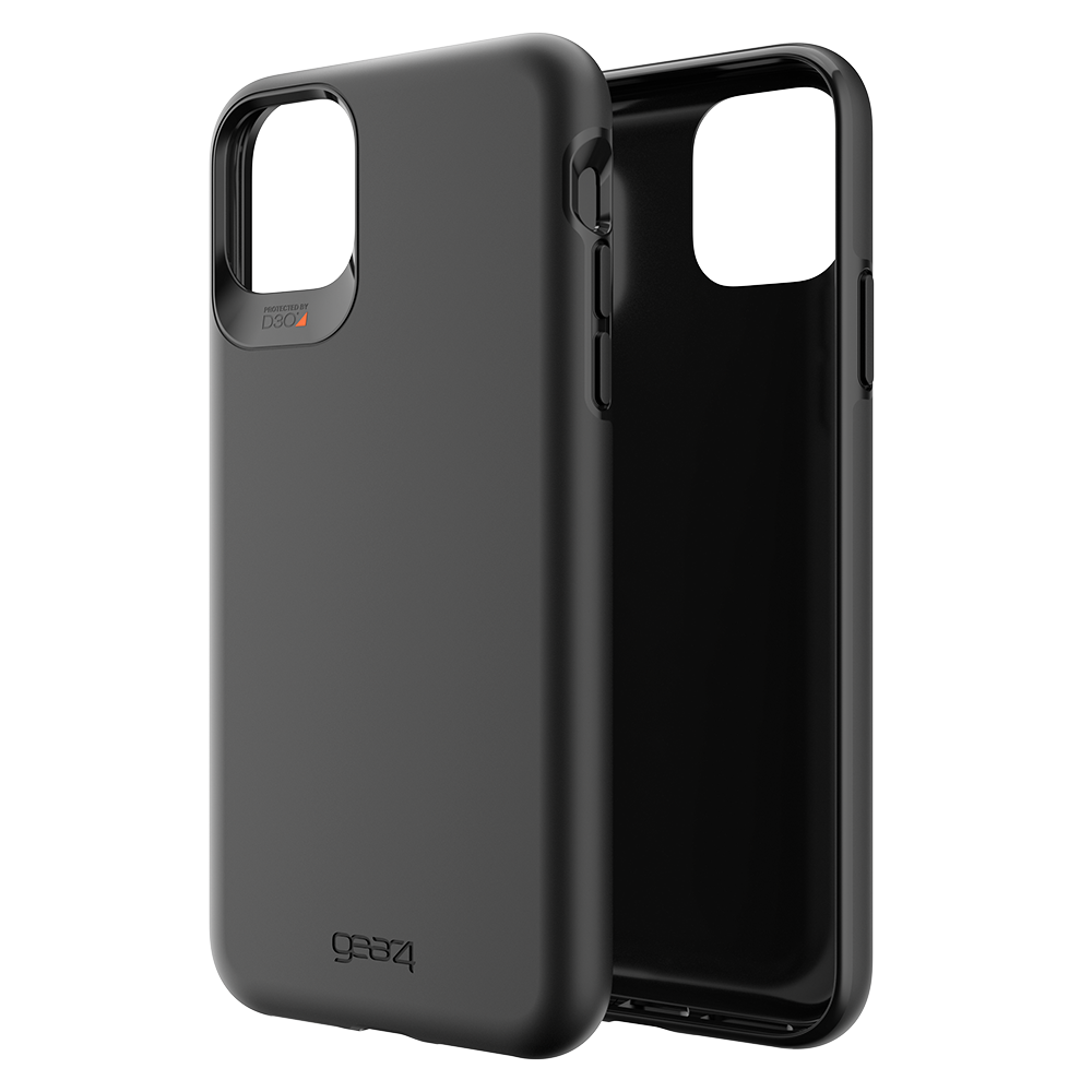 Wholesale cell phone accessory Gear4 - Holborn Case for Apple iPhone 11 Pro Max - Black