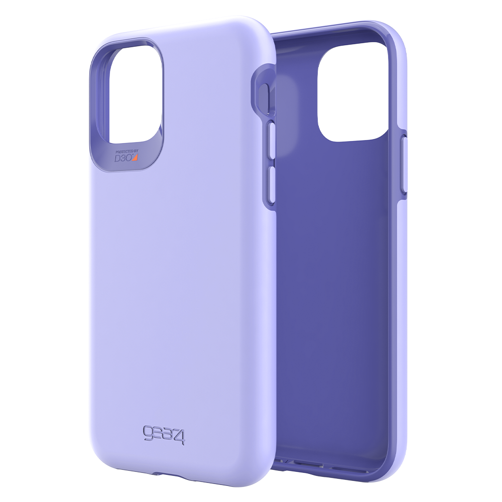 Gear4 - Holborn Case for Apple iPhone 11 Pro - Lilac