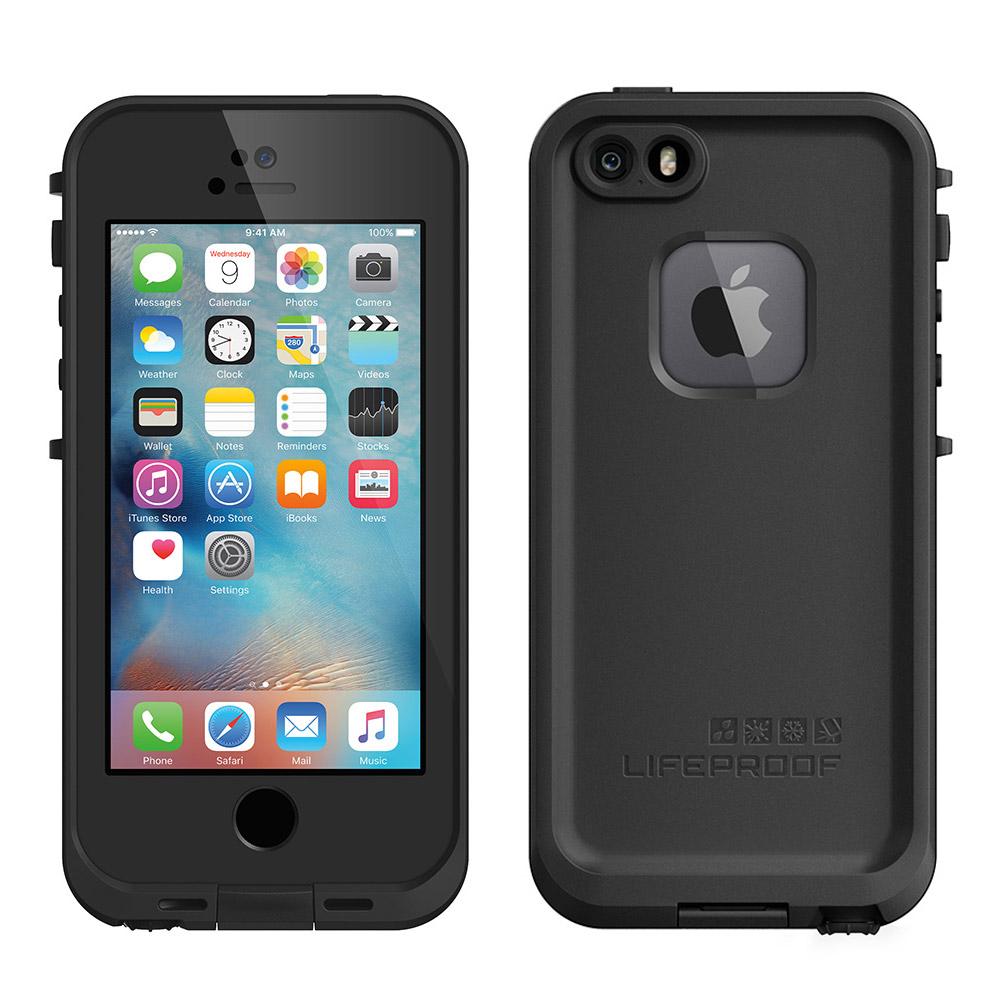 Iphone  Lifeproof Fre