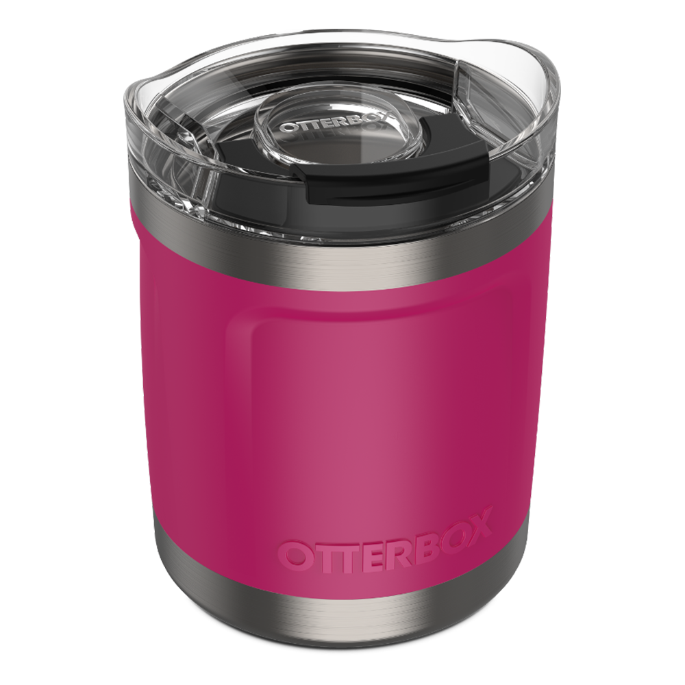 Wholesale cell phone accessory OtterBox - Elevation Tumbler with Closed Lid 10oz - Fabulous