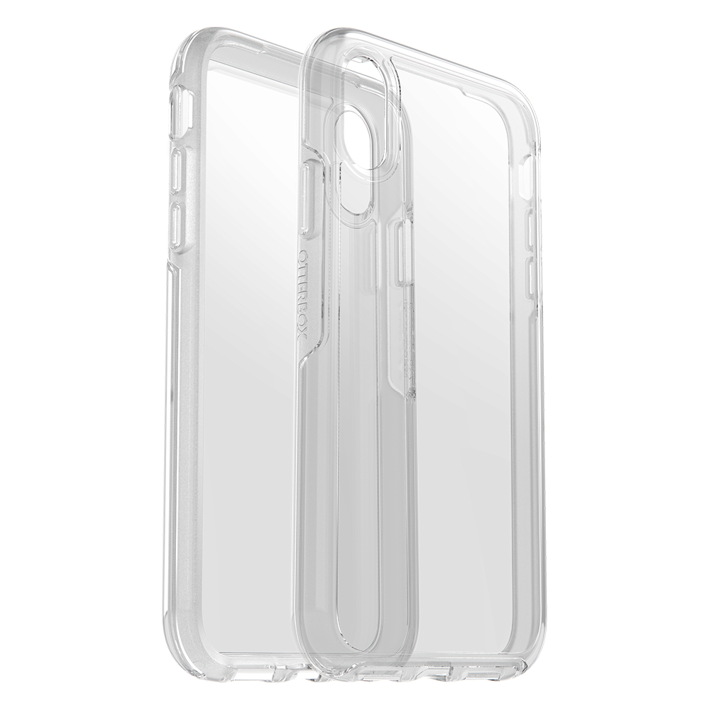 Wholesale cell phone accessory Otterbox - Symmetry Clear Case for Apple iPhone XR  - Clear