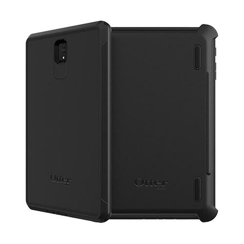 OtterBox - Defender Case for Samsung Galaxy Tab S4 2018 - Black