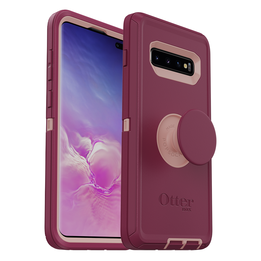 pretty nice 5d03f a61db Wholesale Otterbox - Otter + Pop Defender Case With Popsockets ...