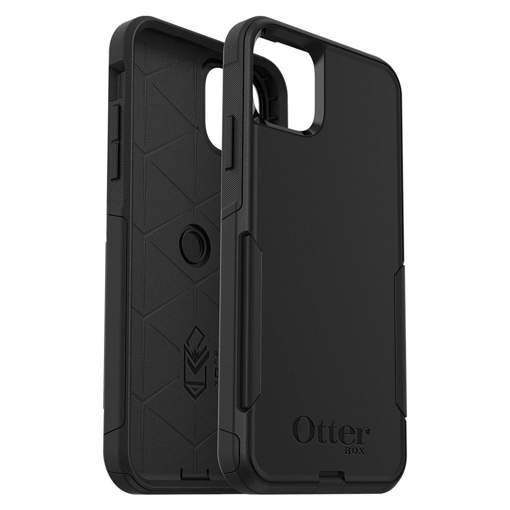 Wholesale cell phone accessory OtterBox - Commuter Case for Apple iPhone 11 Pro Max - Black