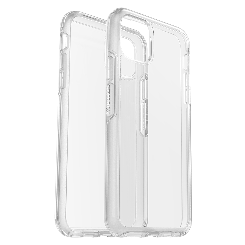 Wholesale cell phone accessory OtterBox - Symmetry Clear Case for Apple iPhone 11 Pro Max -