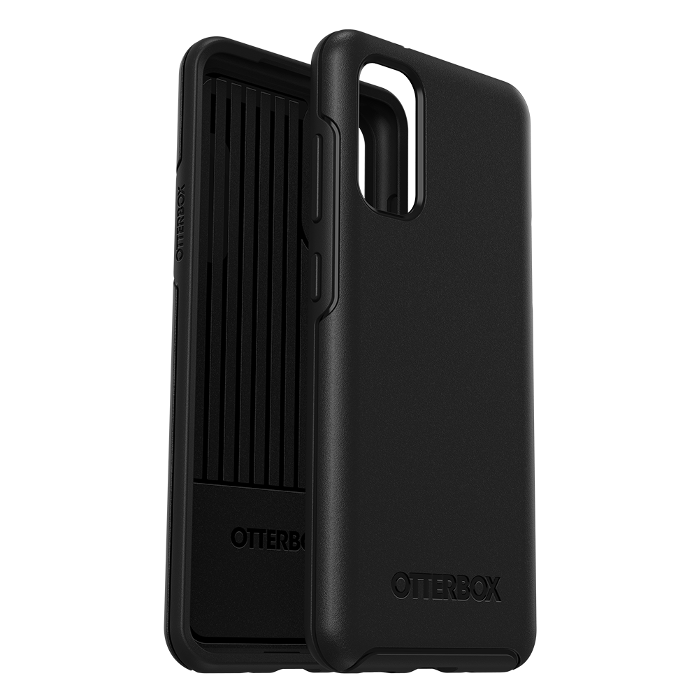 Wholesale cell phone accessory OtterBox - Symmetry Case for Samsung Galaxy S20  /  S20 5G UW