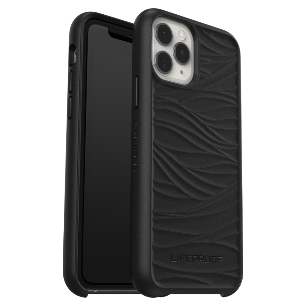 Wholesale cell phone accessory LifeProof - WAKE Case for Apple iPhone 11 Pro - Black