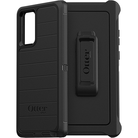 Wholesale cell phone accessory OtterBox - Defender Pro Case for Samsung Galaxy Note20 5G -