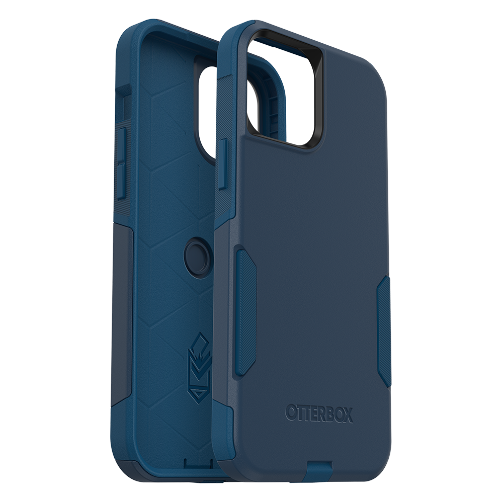 Wholesale cell phone accessory OtterBox - Commuter Antimicrobial Case for Apple iPhone 12 Pro