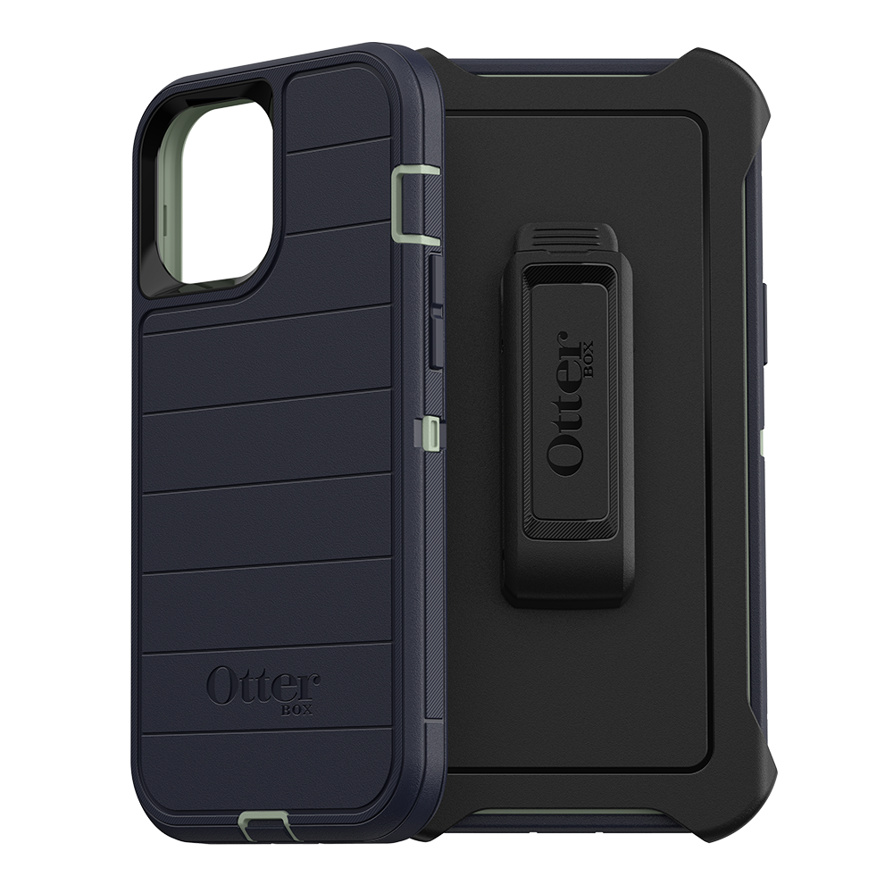 Defender Pro Case for Apple iPhone 12 Pro Max