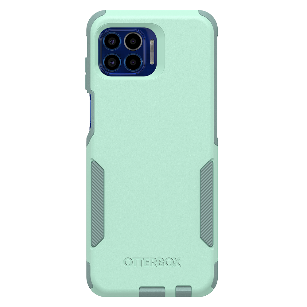 Wholesale cell phone accessory OtterBox - Commuter Antimicrobial Case for Motorola One 5G -