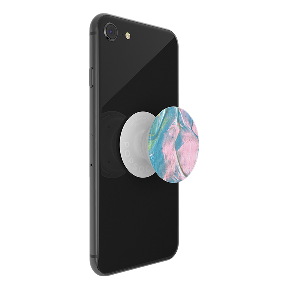 Wholesale cell phone accessory PopSockets - PopGrip Swappable Abstract Device Stand and Grip