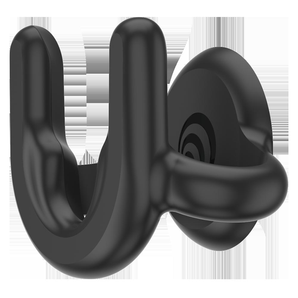 PopSockets - PopMount 2 Multi-Surface Mount - Black