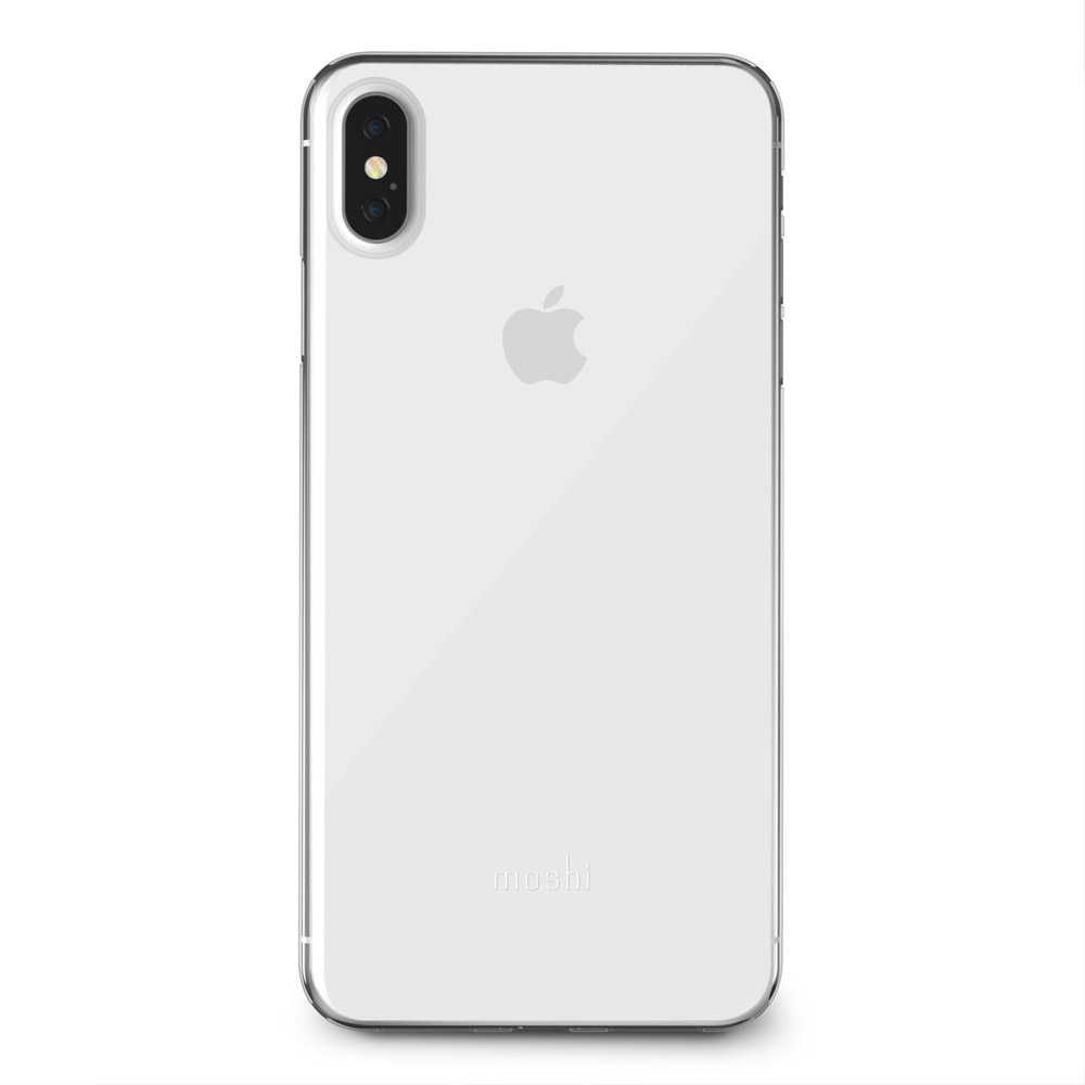 Wholesale cell phone accessory Moshi - SuperSkin Case for Apple iPhone Xs Max - Clear