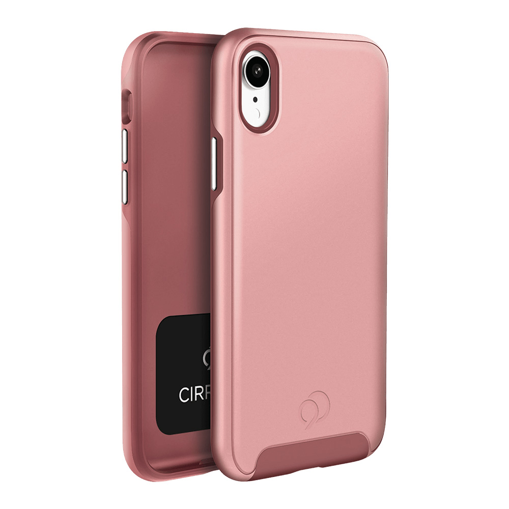 Wholesale cell phone accessory Nimbus9 - Cirrus 2 Case For Apple iPhone XR - Rose Gold
