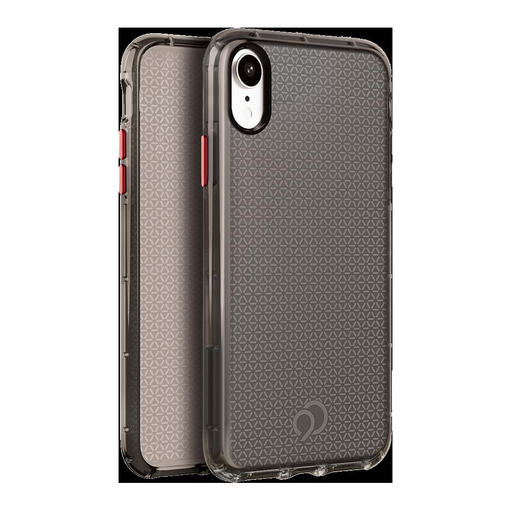 Wholesale cell phone accessory Nimbus9 - Phantom 2 Case For Apple iPhone XR - Carbon