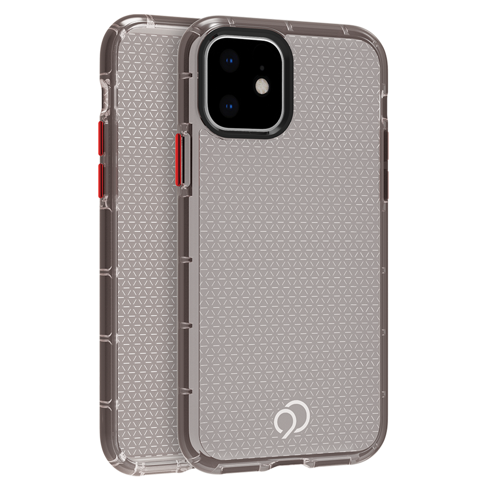 Wholesale cell phone accessory Nimbus9 - Phantom 2 Case for Apple iPhone 11 - Carbon