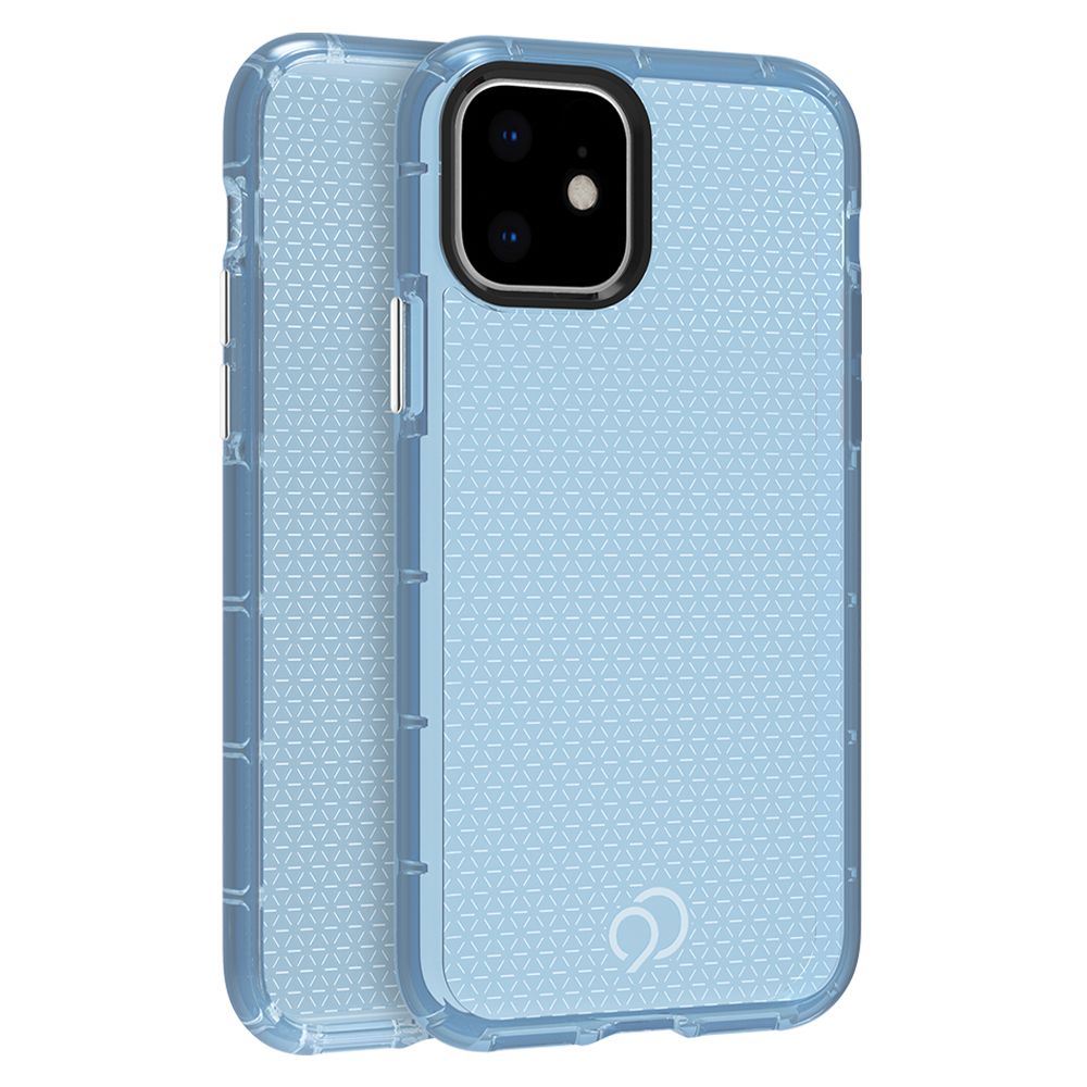 Wholesale cell phone accessory Nimbus9 - Phantom 2 Case for Apple iPhone 11 - Pacific Blue