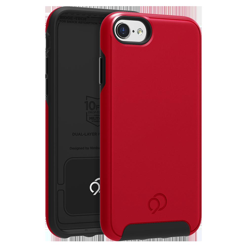 Wholesale cell phone accessory Nimbus9 - Cirrus 2 Case for Apple iPhone SE  /  8  /  7  /