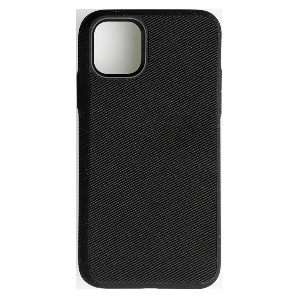 Wholesale cell phone accessory BodyGuardz - Paradigm Grip Case for Apple iPhone 11 Pro - Black