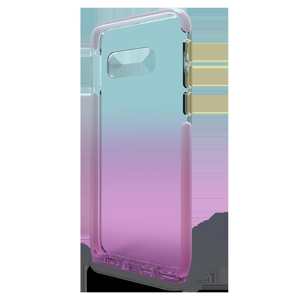 Wholesale cell phone accessory BodyGuardz - Harmony Case for Samsung Galaxy S10 Plus - Unicorn
