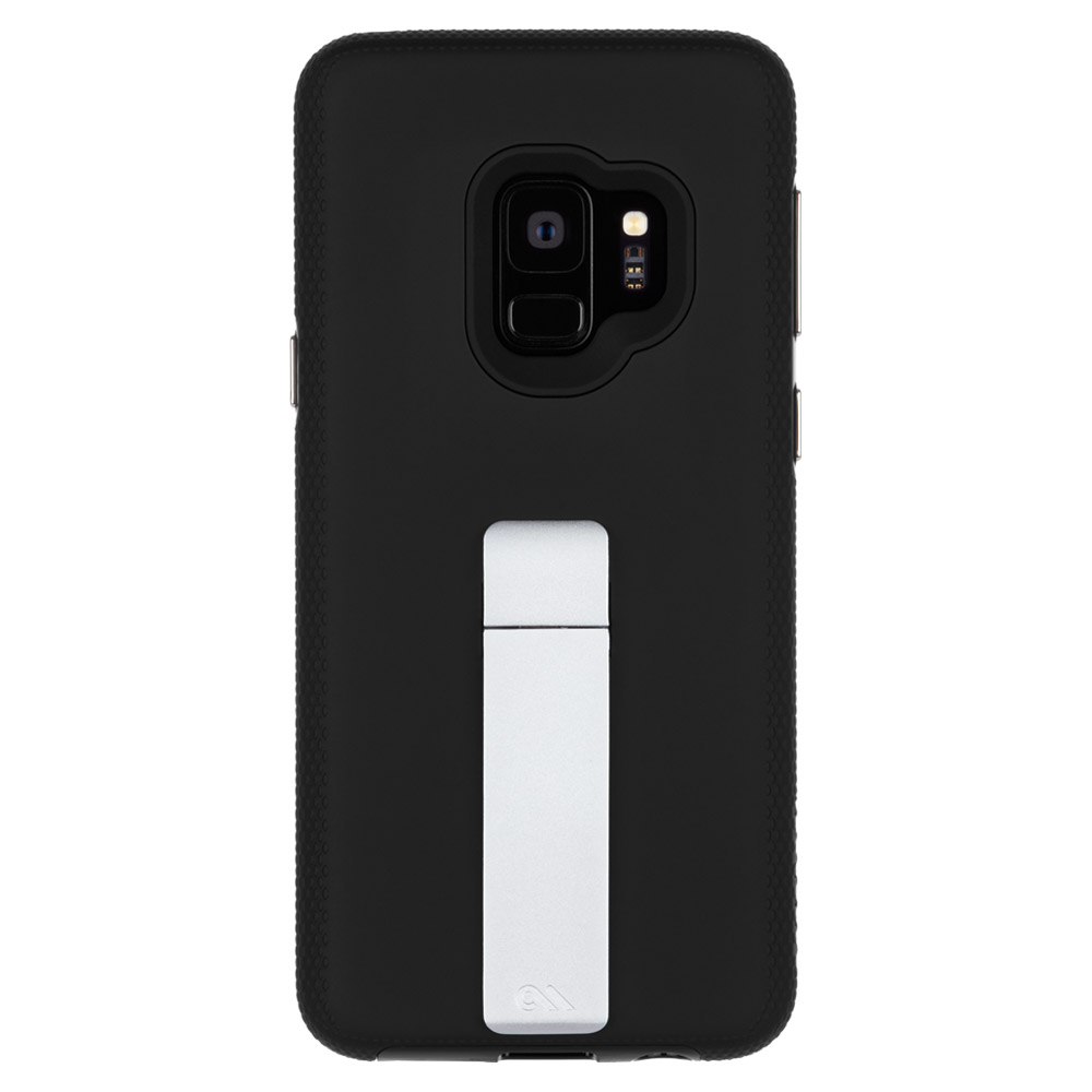 Wholesale cell phone accessory Case-Mate - Tough Stand Case for Samsung Galaxy S9 - Black and
