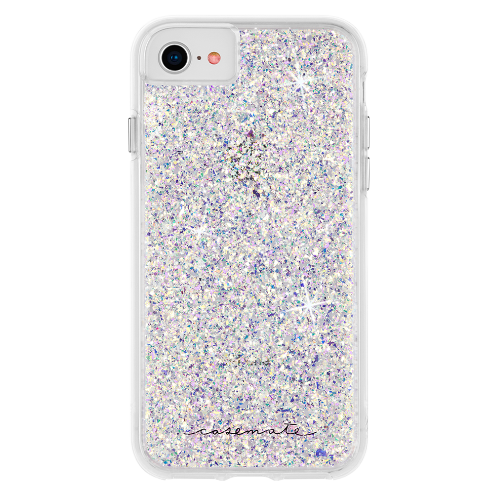 Wholesale cell phone accessory Case-Mate - Twinkle Case for Apple iPhone 8 - Stardust