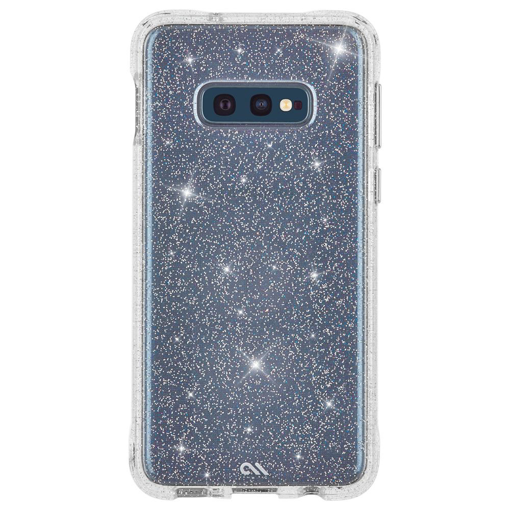 Wholesale cell phone accessory Case-Mate - Sheer Crystal Case for Samsung Galaxy S10e - Clear