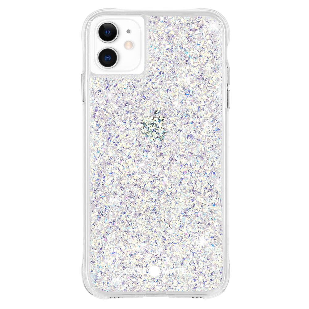 Wholesale cell phone accessory Case-Mate - Twinkle Case for Apple iPhone 11 - Stardust