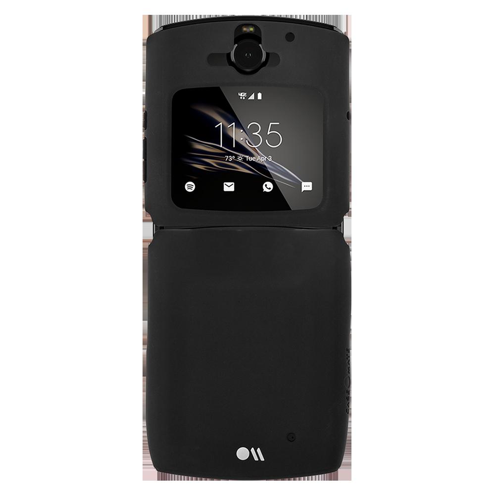 Case-Mate - Tough Case for Motorola Razr - Black