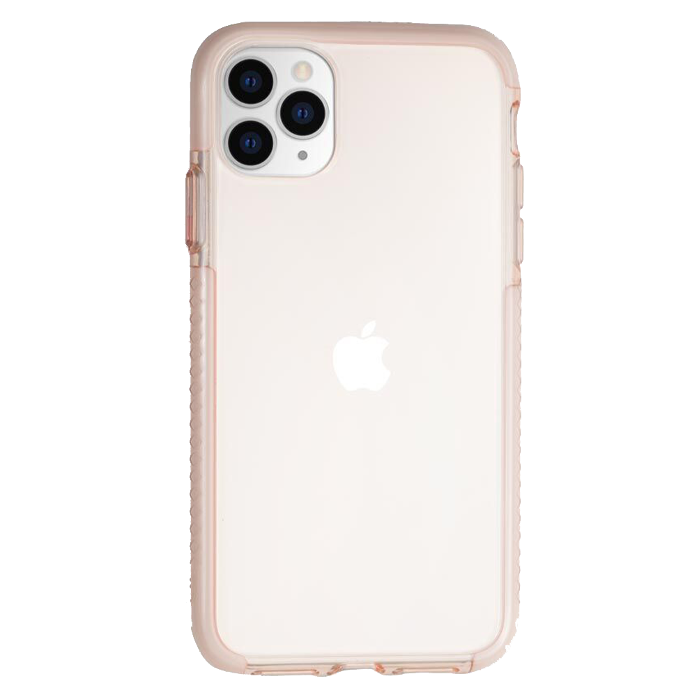 Wholesale cell phone accessory BodyGuardz - Ace Pro 3 Case for Apple iPhone 11 Pro Max - Pink