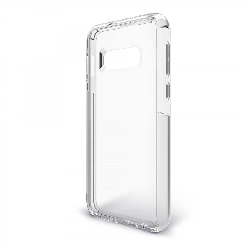 Wholesale cell phone accessory BodyGuardz - Ace Pro Case for Samsung Galaxy S10e - Clear