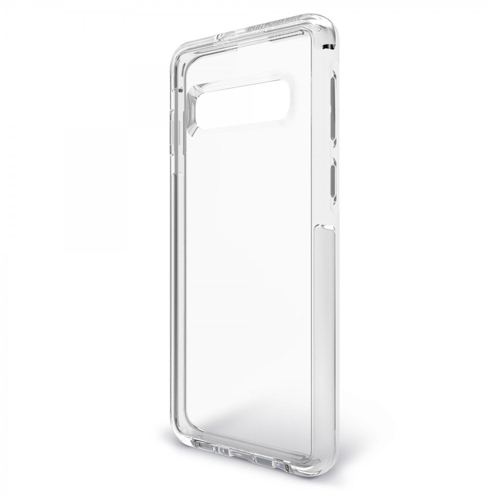 Wholesale cell phone accessory BodyGuardz - Ace Pro Case for Samsung Galaxy S10 Plus - Clear